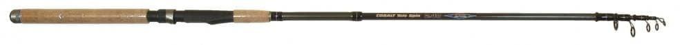 Lazer Cobalt Tele Spin Спининг въдица 2.40