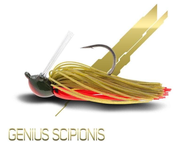 Legio Aurea Genius Scorpionis Примамка