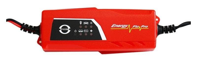 Lemania LEM1238 Smart Charger Зарядно устройство