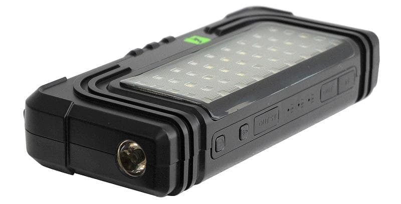 Lemania - X21-12V Lithium Jump Starter Стартова батерия