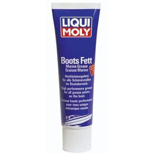 Liqui Moly Boots Fett Морска грес