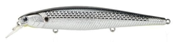 Lucky Craft Slender Pointer 97 MR Воблер Spotted Shad - Konoshiro Sinking