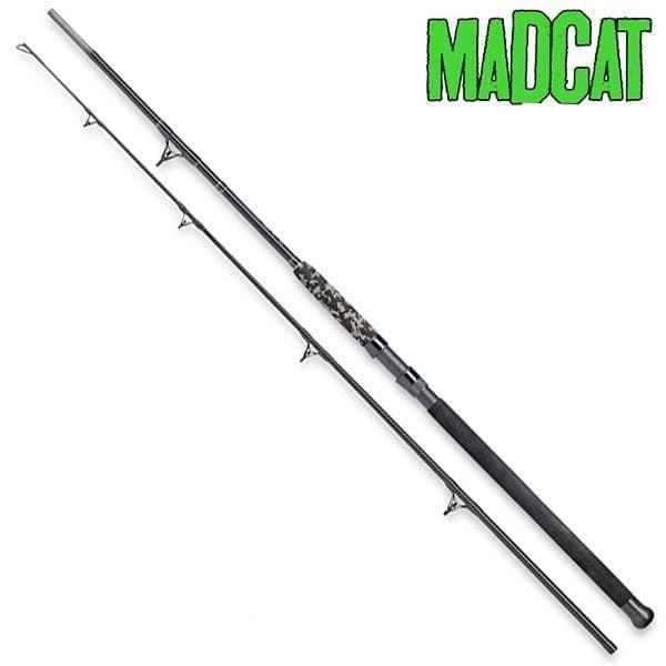 MADCAT® BLACK HEAVY DUTY Въдица