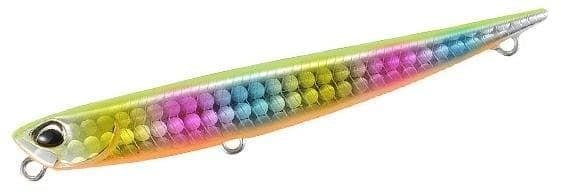 DUO Bay Ruf Manic FISH 88 Воблер ABA0289 Chart Back Candy