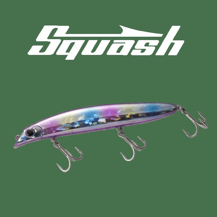 Maria Squash F125 Воблер