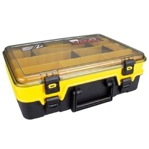 MEIHO Versus VS-3070 Кутия Yellow /Black