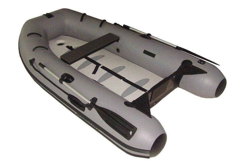 Mercury Fishing 290 Надуваема лодка