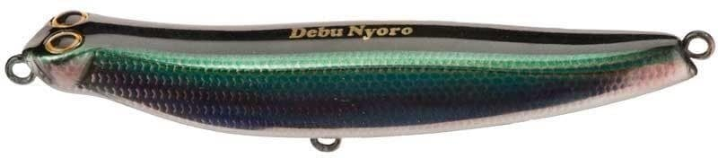 Jackson Debu Nyoro Воблер 85 NKI