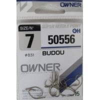 Owner Budoumushi 50556 Единична кука #7