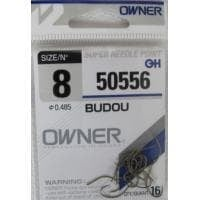 Owner Budoumushi 50556 Единична кука #8