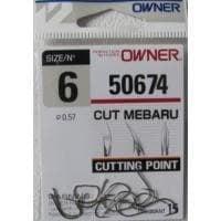 Owner Cut-Mebaru 50674 Единична кука #6