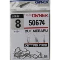 Owner Cut-Mebaru 50674 Единична кука #8