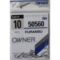 Owner Furansu 50560 Единична кука #10