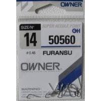 Owner Furansu 50560 Единична кука #14