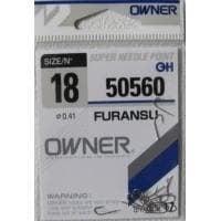 Owner Furansu 50560 Единична кука #18