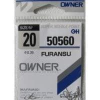 Owner Furansu 50560 Единична кука #20