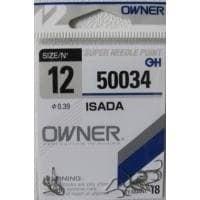 Owner Isada 50034 Единична кука #12