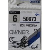 Owner Izumezina 50673 Единична кука #6