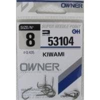 Owner Kappa Kiwami 53104 Единична кука #8