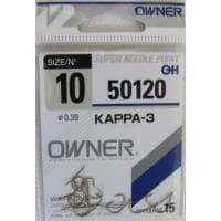 Owner Kappa Style 3 50120 Единична кука #10