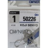 Owner KOJI SENYO 50226 Единична кука #1