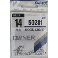 Owner T-Sode 50281 Единична кука #14