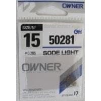 Owner T-Sode 50281 Единична кука #15