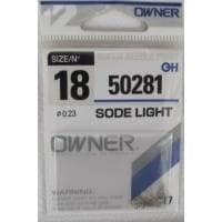 Owner T-Sode 50281 Единична кука #18
