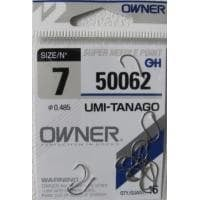 Owner Umi-Tanago 50062 Единична кука #7