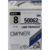 Owner Umi-Tanago 50062 Единична кука #8