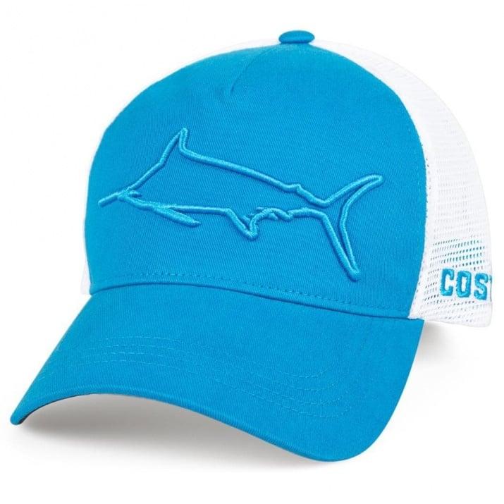 Costa Stealth Marlin Costa Blue Шапка