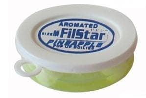 Filstar Ароматизирани pop-up топчета - M ананас / pineapple