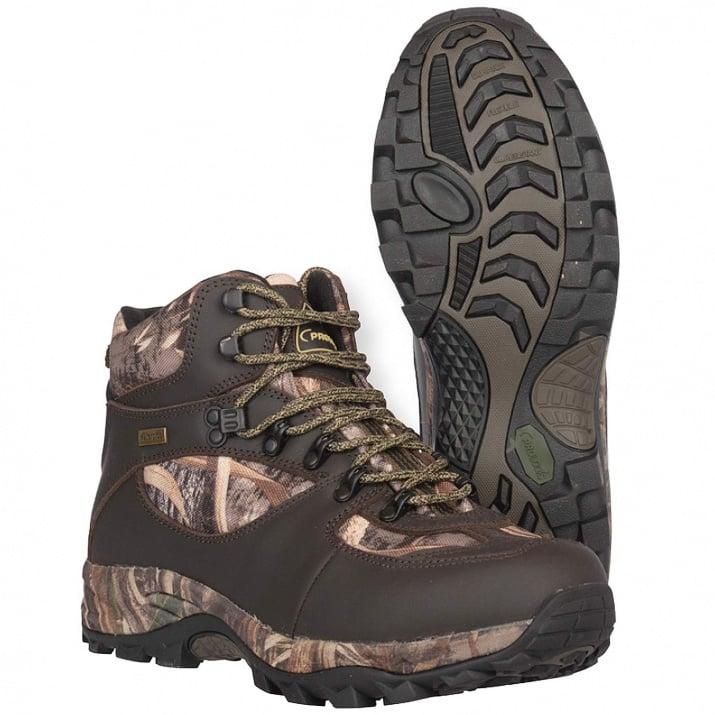 ProLogic Max5 HP Grip-Trek Boot обувки риболов