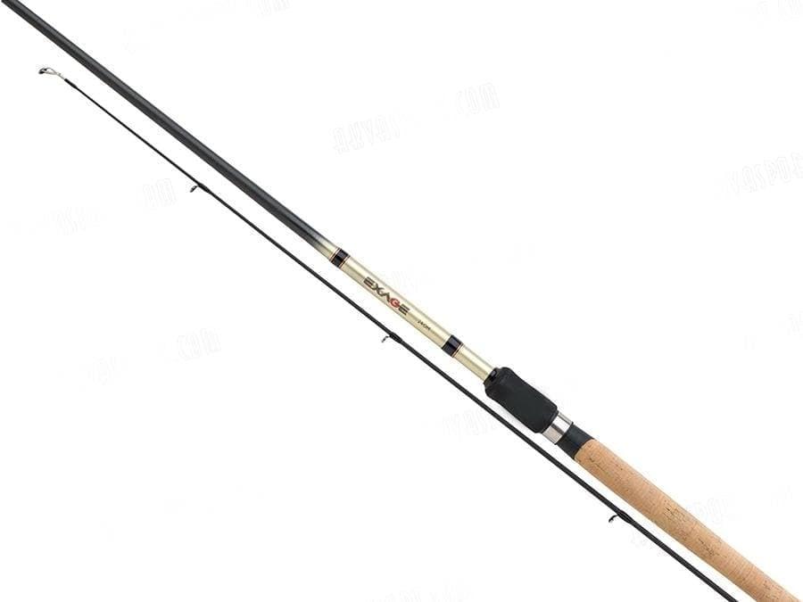 Shimano Exage Spinning Спининг въдица риболов