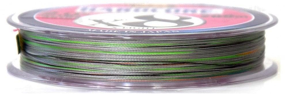 DUEL HARDCORE X8 300m Плетено влакно