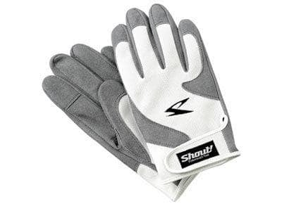 Shout Gloves Ръкавици бели