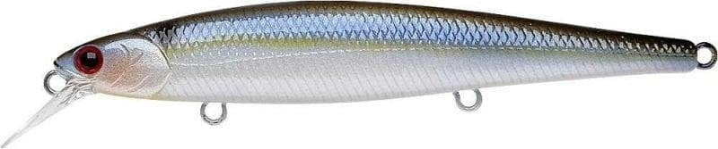 Lucky Craft Slender Pointer 97 MR Воблер Pearl Threadfin Shad