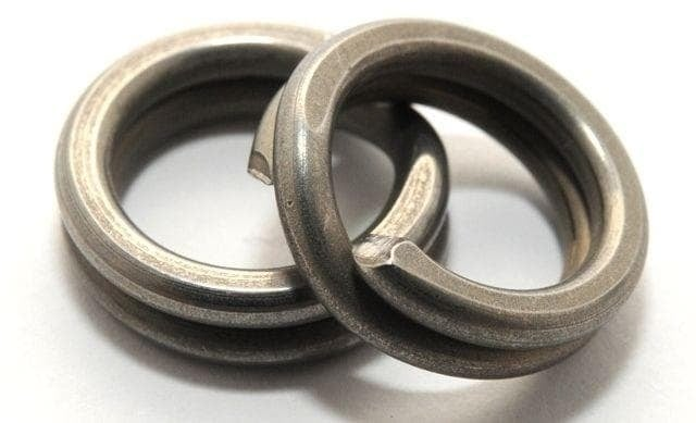 Decoy Split Ring Medium Class R-3 Халки #7