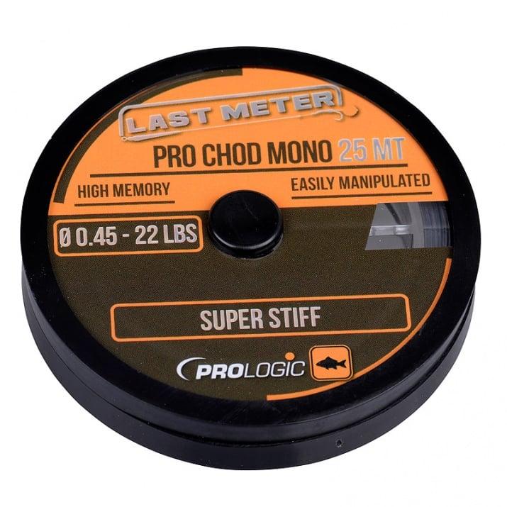 ProLogic Pro Chod Mono 25lbs 25m Влакно монофилно