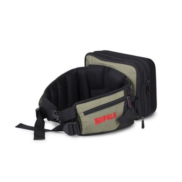 Rapala Limited Series Hybrid Hip Pack Чанта за кръст