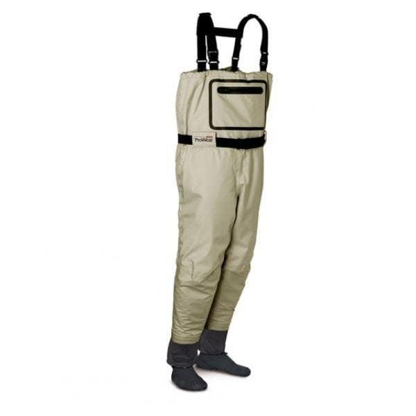 Rapala Pro Wear X-Protec Chest Waders Гащеризон L (23702-2)