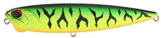 DUO Realis Pencil 130 Воблер ACC3059 Mat Tiger