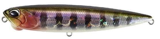 DUO Realis Pencil 130 Воблер ADA3058 Prism Gill