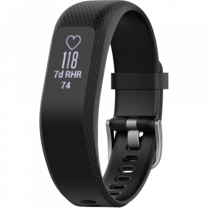 Garmin Vívosmart® 3 Смарт активити тракер часовник