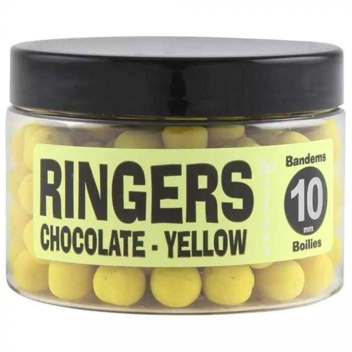 Ringers Chocolate Bandem Плуващи топчета Жълт PRNG49
