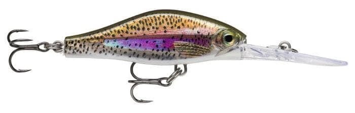 Rapala Shadow Rap Jack Deep Воблер SML RTL
