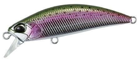 DUO SPEARHEAD RYUKI 50S Воблер MCC4036 Rainbow Trout