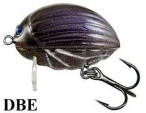 Salmo Lil Bug Floating Воблер BG3 WSP BG2 DBE