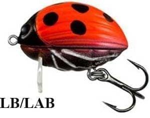 Salmo Lil Bug Floating Воблер BG3 WSP BG3 LB/LAB