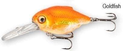 Savage Gear 3D CRUCIAN CRANK Воблер SG53779 Natural SG53765 Goldfish